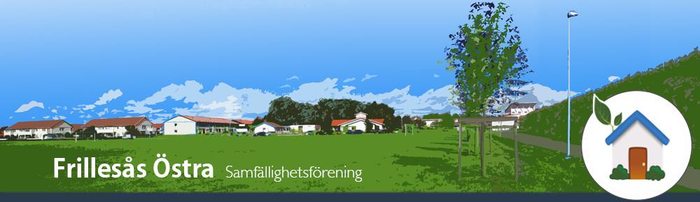 Frillesås Östra Samfällighetsförening